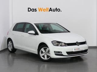 Volkswagen Golf 1.4 TSI Advance BMT 92 kW (125 CV)