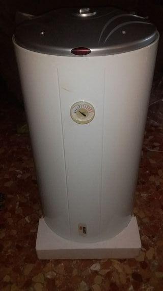 Termo calentador eléctrico