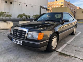 Mercedes-Benz 300ce-24 1991