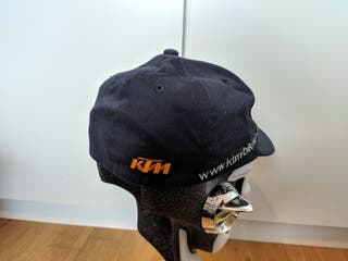 Gorra KTM Bikes