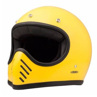 casco dmd seventy five talla m