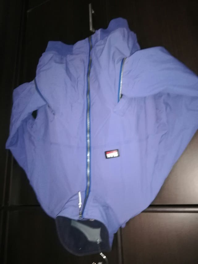 slam vintage azul talla S