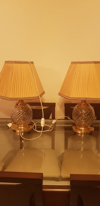 lamparas vitange