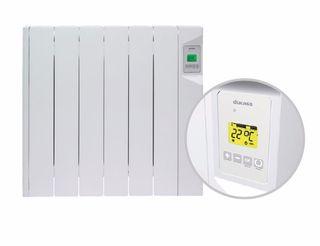 """Radiador eléctrico bajo consumo """"DUCASA"""" NUEVO!"""