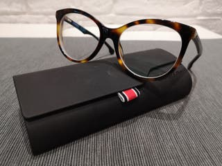Gafas de mujer color carey Carrera