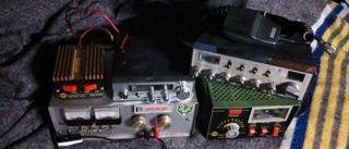 Emisora para radioaficionados