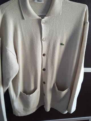 jersey lacoste pullover
