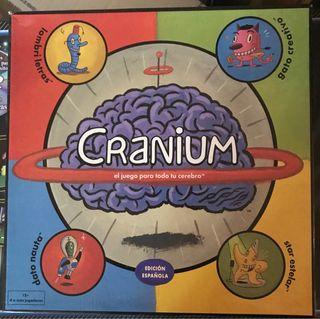 Cranium juego de mesa