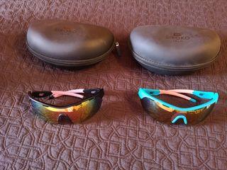 Gafas Siroko (dos pares de gafas)