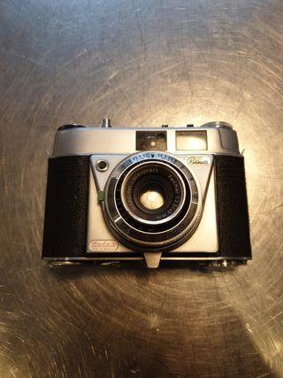 cámara kodak retinette