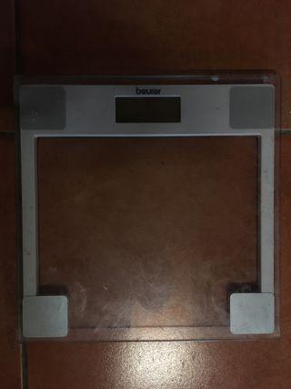 Bascula electronica