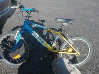 Bicicleta Orbea niño 20 pulgadas