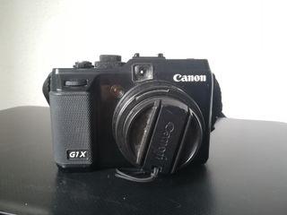 Cámara de fotos digital Canon G1 X