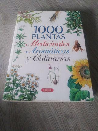 1000 plantas medicinales....