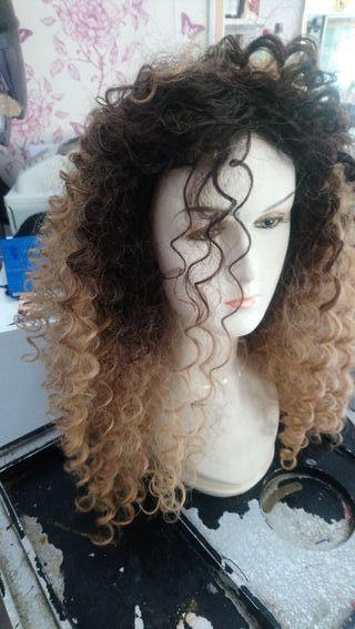 peluca nuevas