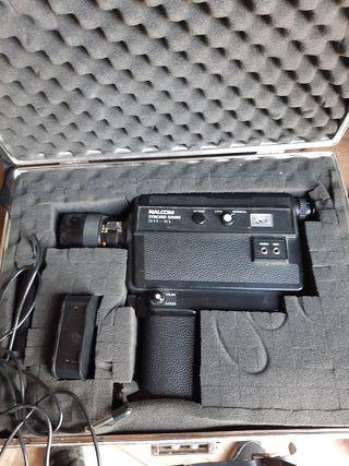 cámara super8