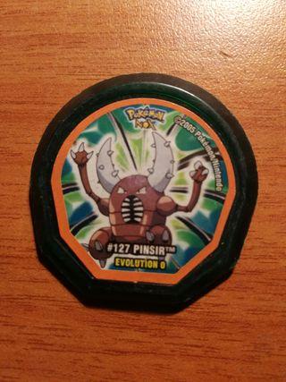 pokemon nox pinsir 127 evolution 0