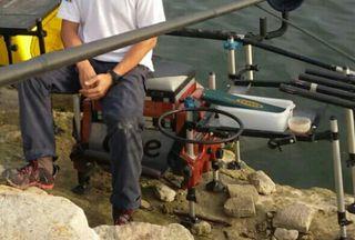 Panier pesca Colmic One