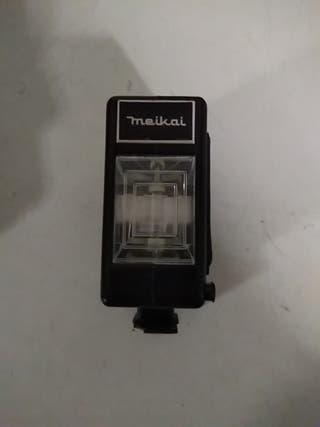 Flash càmera
