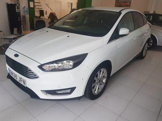Ford Focus 2.0 150cv