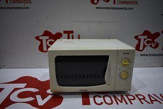 Microondas taurus 1300w blanco