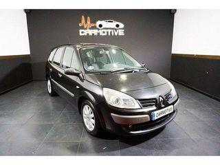 Renault Grand Scenic 1.5 dCi Dynamique 7pl 78kW (105CV)