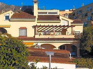 Villa en venta en El Higueral - La Merced en Marbella
