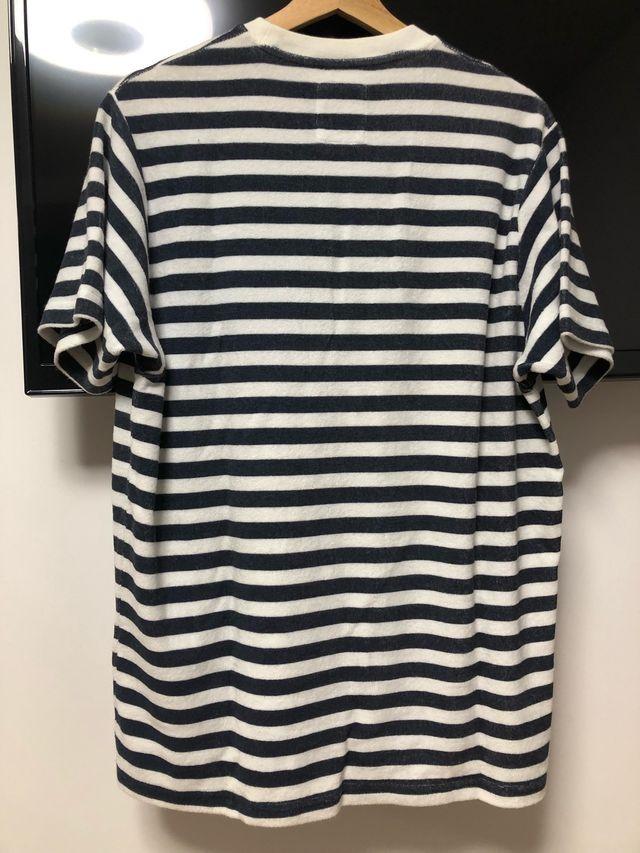 Camiseta franklin marshall talla L