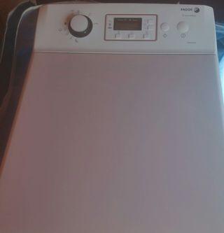 Secadora 9 kg
