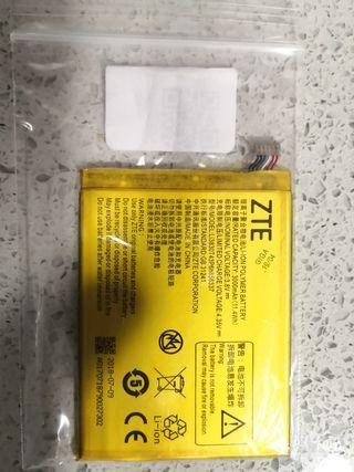 bateria zte a602