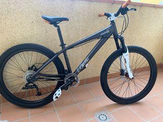Bicicleta Giant Dirt Jump talla S