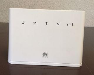 router huawei 4G wifi