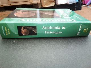 Thibodeau. Anatomía y fisiología