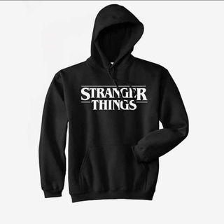 Sudaderas Stranger Things unisex