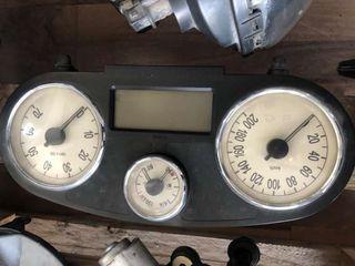 Cuadro de instrumentos 110080211006 Lancia Ypsilon