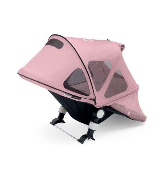 capota verano Bugaboo camaleón rosa
