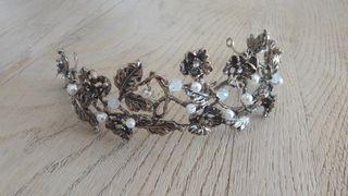 Tiara Corona Diadema