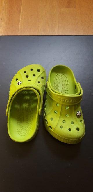 Crocs N° 32-35