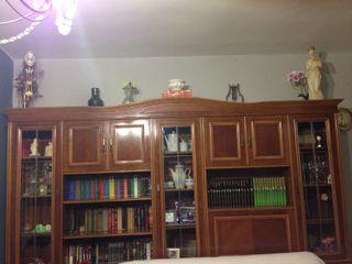mueble clásico de salon