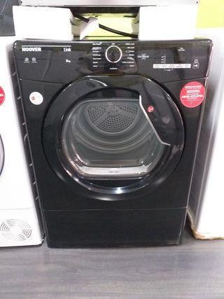 secadora hoover