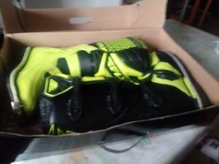 botas de moto croos