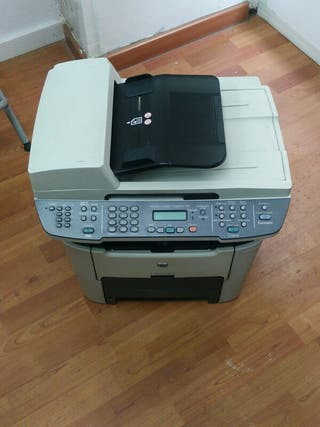 impresora laser multifunción hp 3390