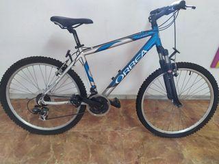 Bicicleta Orbea TUAREG