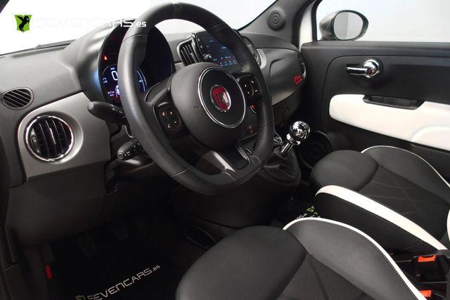 FIAT 500 S 1.2 8v 69CV