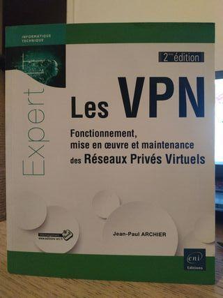 Expert IT - Les VPN
