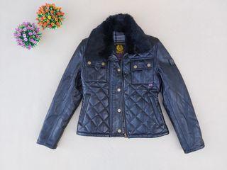 Pvp 1200 € Marca Belstaff chaqueta de piel de muje