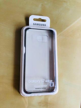 Funda Samsung Galaxy S7 edge
