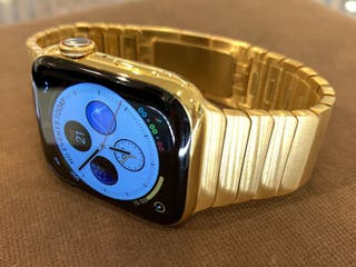 Reloj Apple Watch de Inoxidable como nuevo