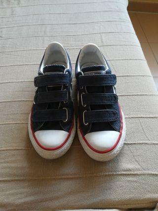 Zapatillas niño CONVERSE All Star. n*29
