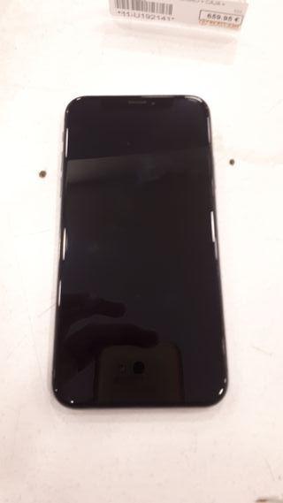 IPHONE X 64GB CAJA Y CARGADOR